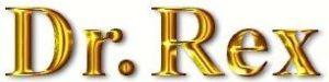 Dr. REX - logo