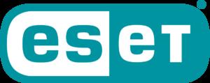 ESET - logo