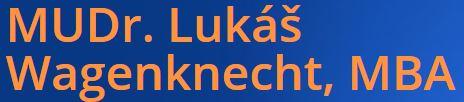 MUDr. Lukáš Wagenknecht