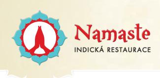Namaste - Indická