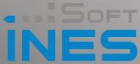 SoftINES - logo